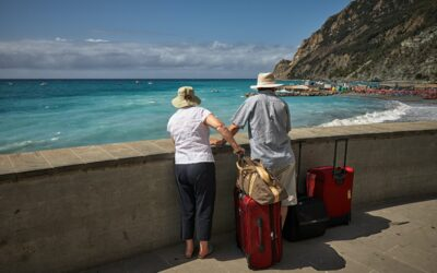 Find Out About Your Medicare Coverage Before You Travel