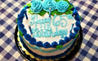 Turning 65 Soon? It's Time to Start Thinking About Your Insurance Needs.